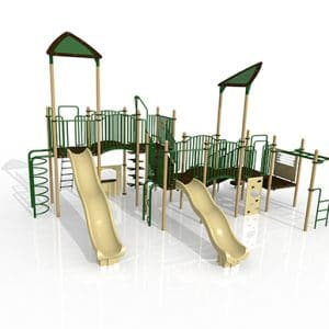 Commercial Playground Equipment CT