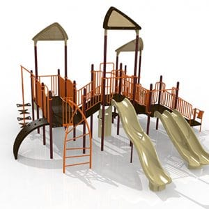 Commercial Playground Equipment NY