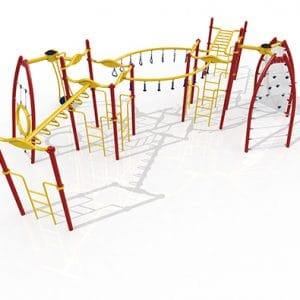 Commercial Playground Equipment NJ