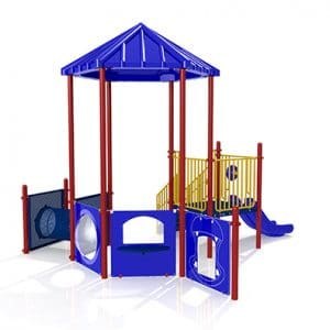Composite Play Set GoPlay #17 Carnival