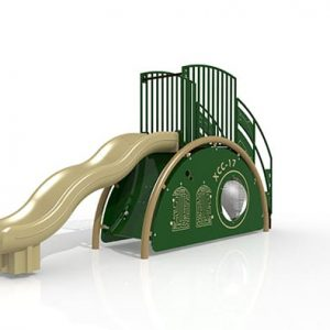 Commercial Playground Equipment DE