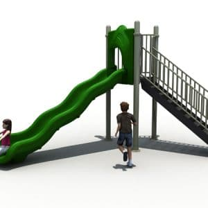 5ft Stand Alone Slide