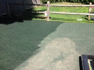 Playground Surface Repair CT