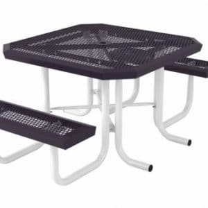2 Seat ADA Picnic Table